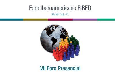 Foro Iberoamericano FIBED