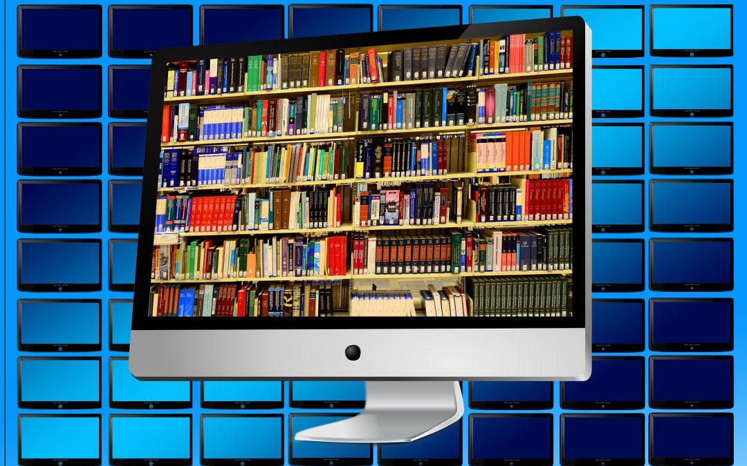 Legalización electrónica de libros de documentación contable para fundaciones
